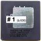 CPU INTEL PENTIUM A80502-90 SX968