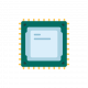 INTEL SOCKET 7 CPU 200MHZ SU114/VSS