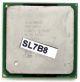CPU INTEL PENTIUM 4 3.20GHZ/1M/800 SL7B8