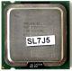 CPU INTEL PENTIUM 4 2.80GHZ/1M/800 SL7J5