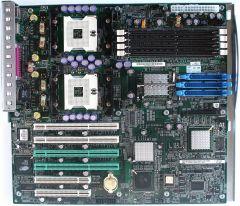Dell Poweredge 1600SC Server MB, REV.A01, DAT54AMB8B4 REV.B