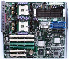DELL POWEREDGE 1600SC SERVER MB, REV.A00, DAT54AMB8B4 REV.B