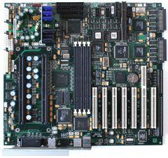 4000488, Gateway, ALR 8300 GX 100MHz(Slot 2)Server MB