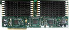 DELL 56585 POWEREDGE 6300 Memory Board Rev A00