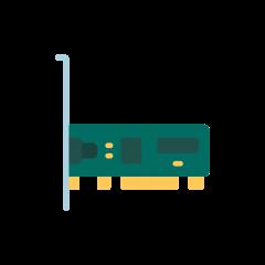 ADVANTECH PCA-6154 PENRIUM 586 CPU CARD REV A3 02-1