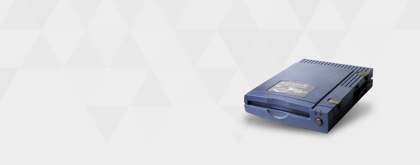 Hard to find ZIP Drives